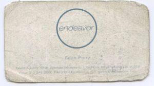 endeavor001