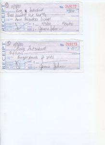 mma license 2000002