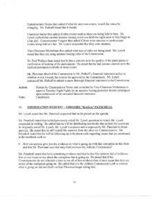 CCSAC MINUTES 3-26-2003 2
