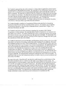CCSAC MINUTES 3-26-2003 3